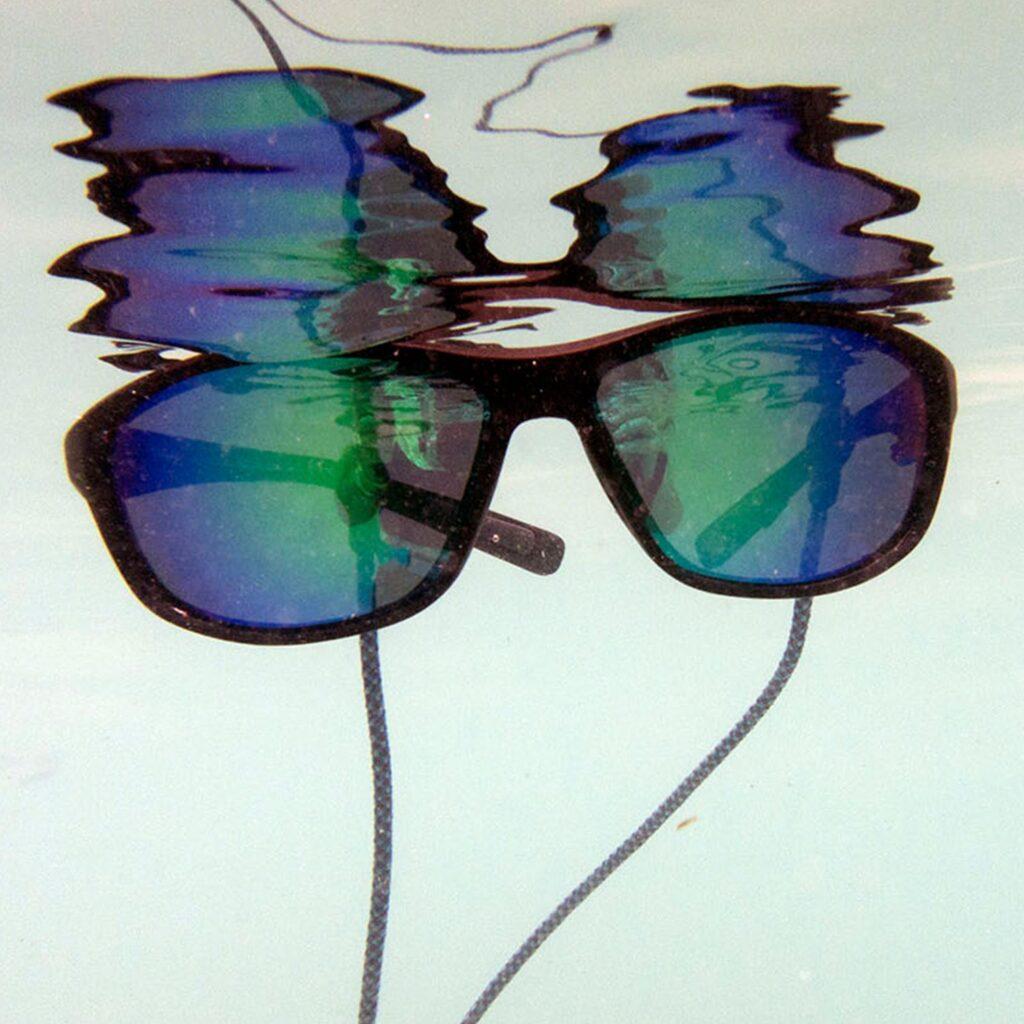 Rheos Polarized Floating Sunglasses