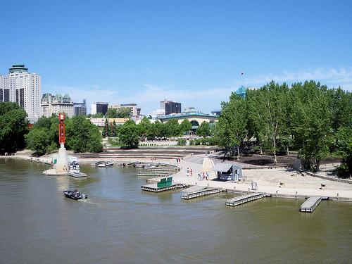Rivers Winnipeg
