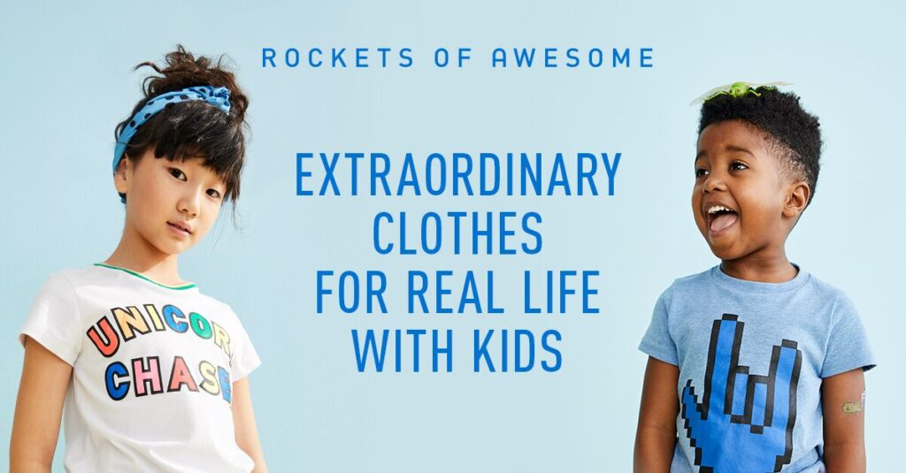 Rockets Of Awesome.