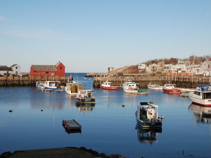 Rockport, Massachusetts