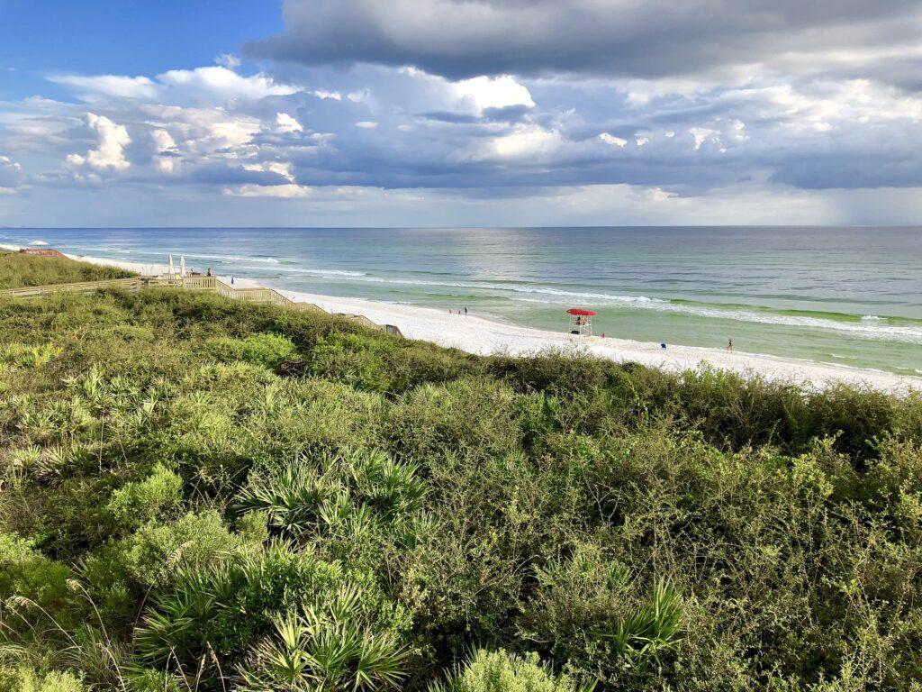 Rosemary Beach, Florida.