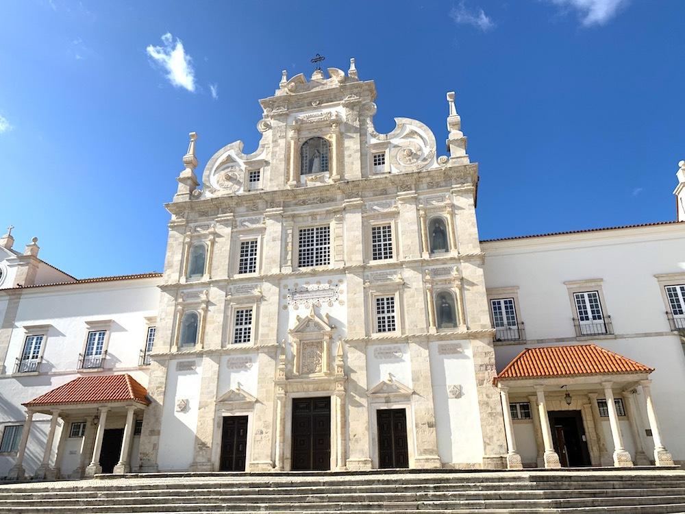 Santerem Cathedral and Diocesan Museum.