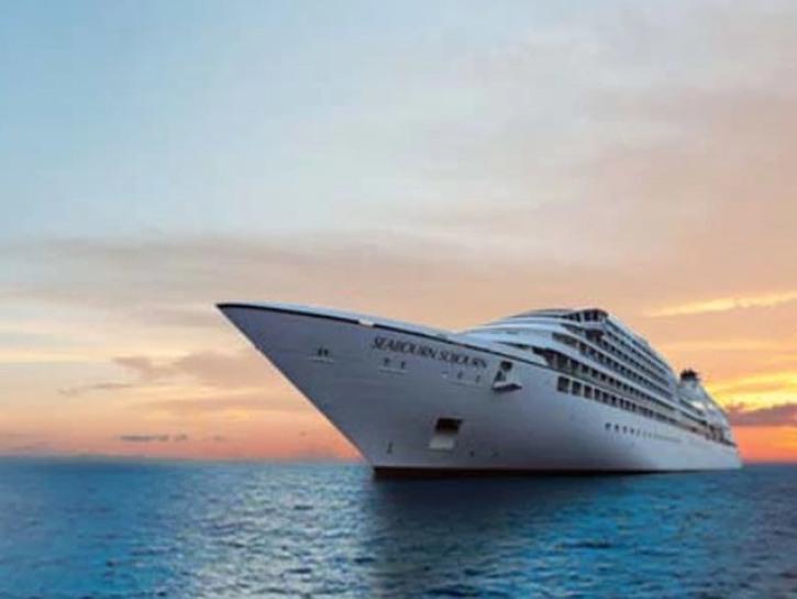 Seabourn world cruise