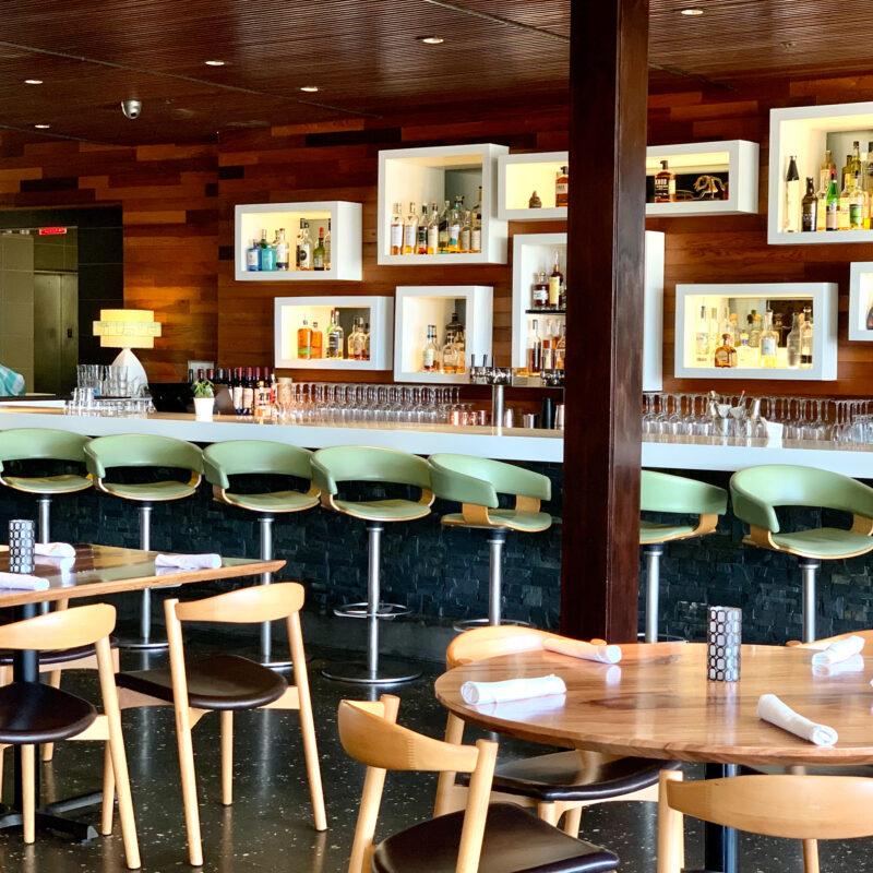 Shore Bar, a restaurant in Sarasota, Florida.