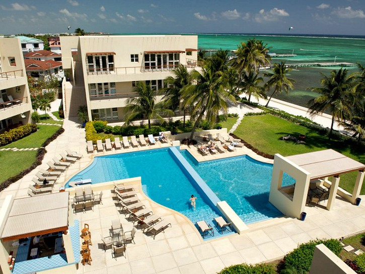 should Belize be on the best multigenerational destinations in the Caribbean list