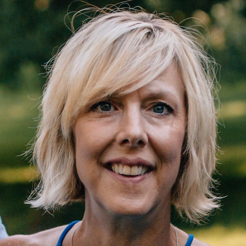 Image of SJ Morgensen