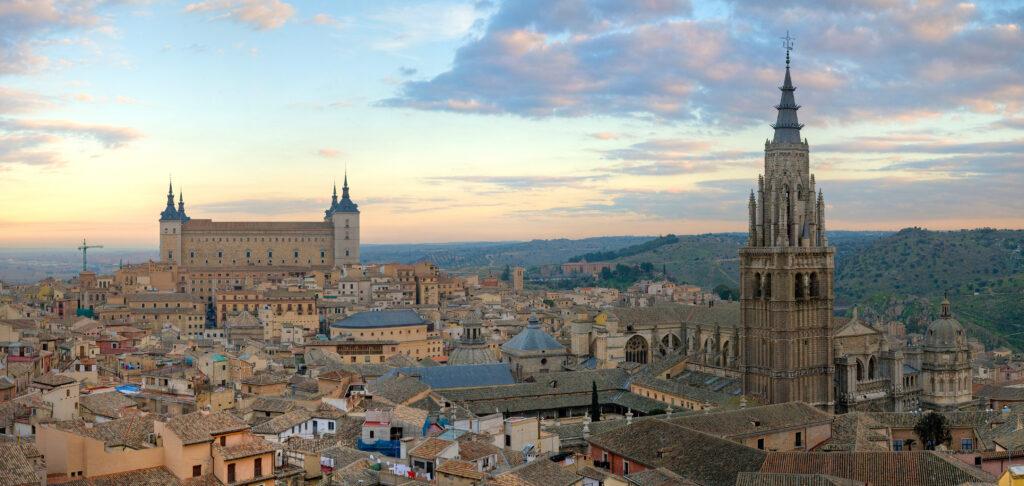 Spainish city