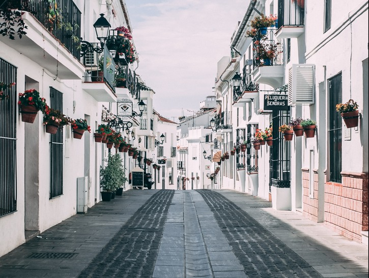 Stiges, Spain