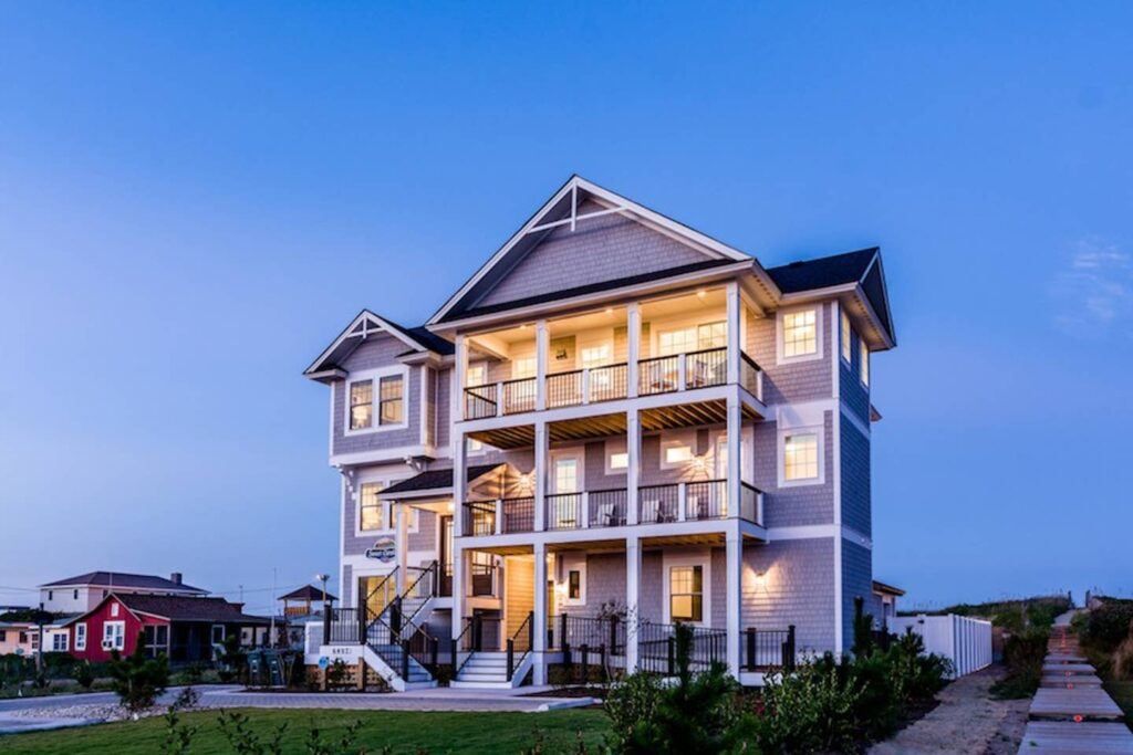 Sweet Carolina In Nags Head, Outer Banks