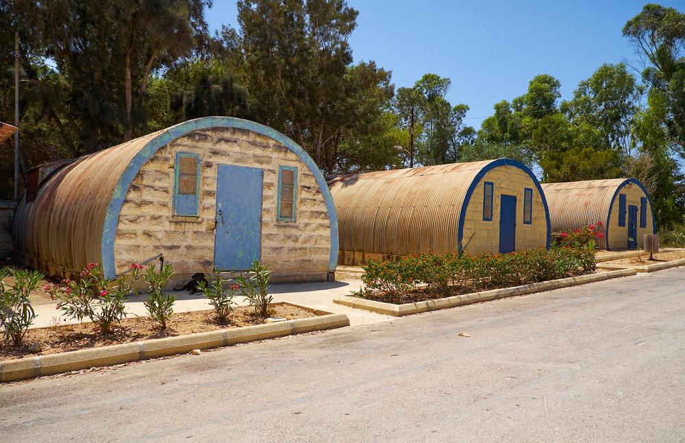 ta' qali crafts village