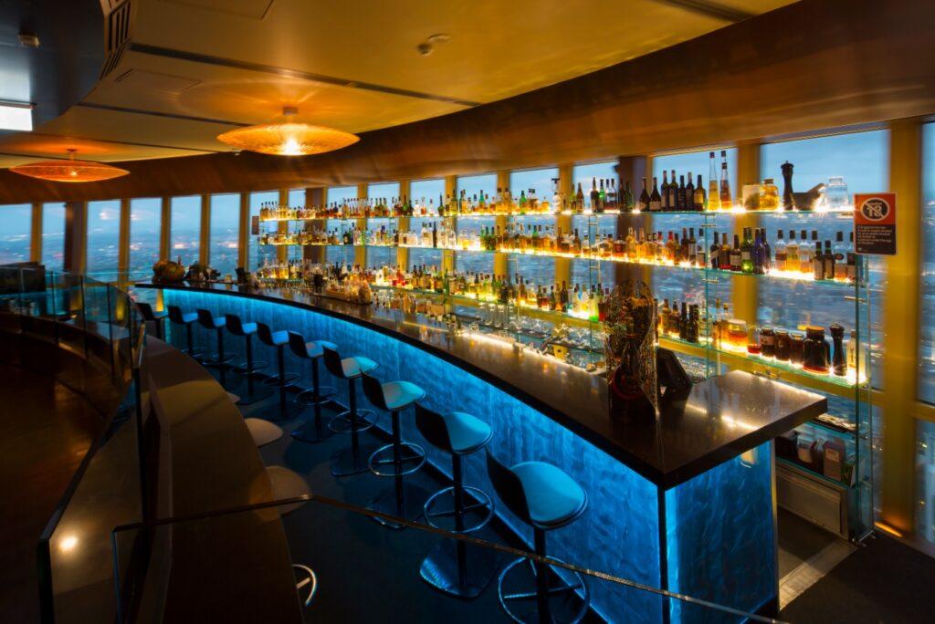 The Bar At 360 Bar And Dining