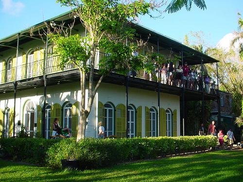 The Hemingway House