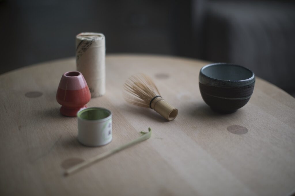 The Japanese Tea Ceremony by EF Go Ahead Tours.