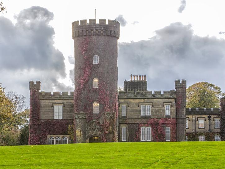 The Swinton Park Estate, United Kingdom