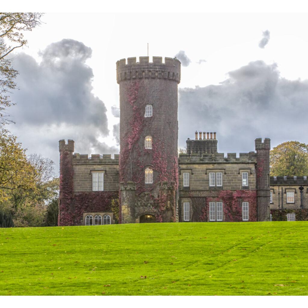 The Swinton Park Estate.