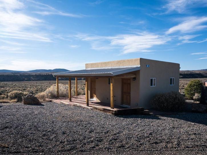 The Tiny Bunkhouse, Taos, NM