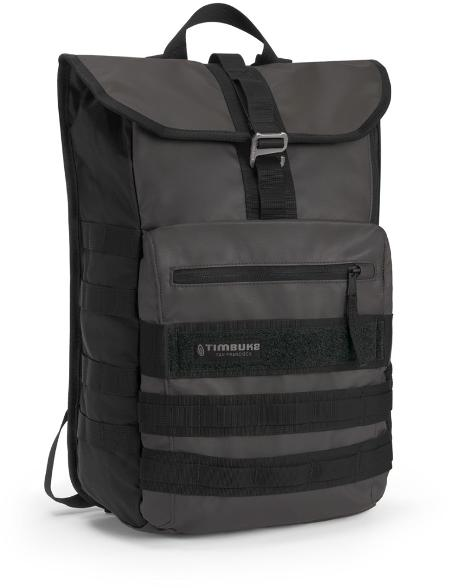 Timbuk2 Spire Backpack in New Black.