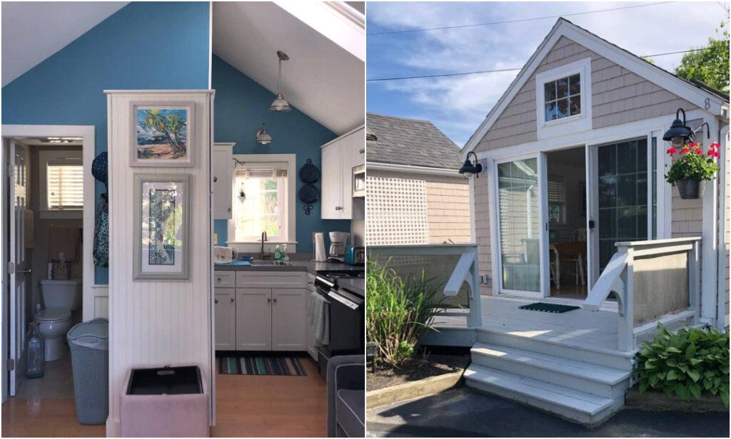 Tiny House In Hampton