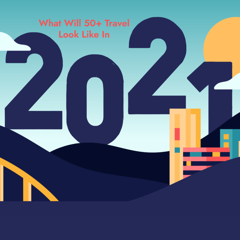 TravelAwaits State Of Travel 2021 graphic