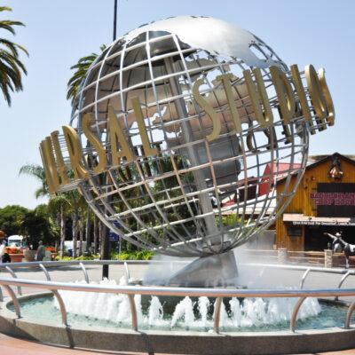 Universal Studios, Hollywood.