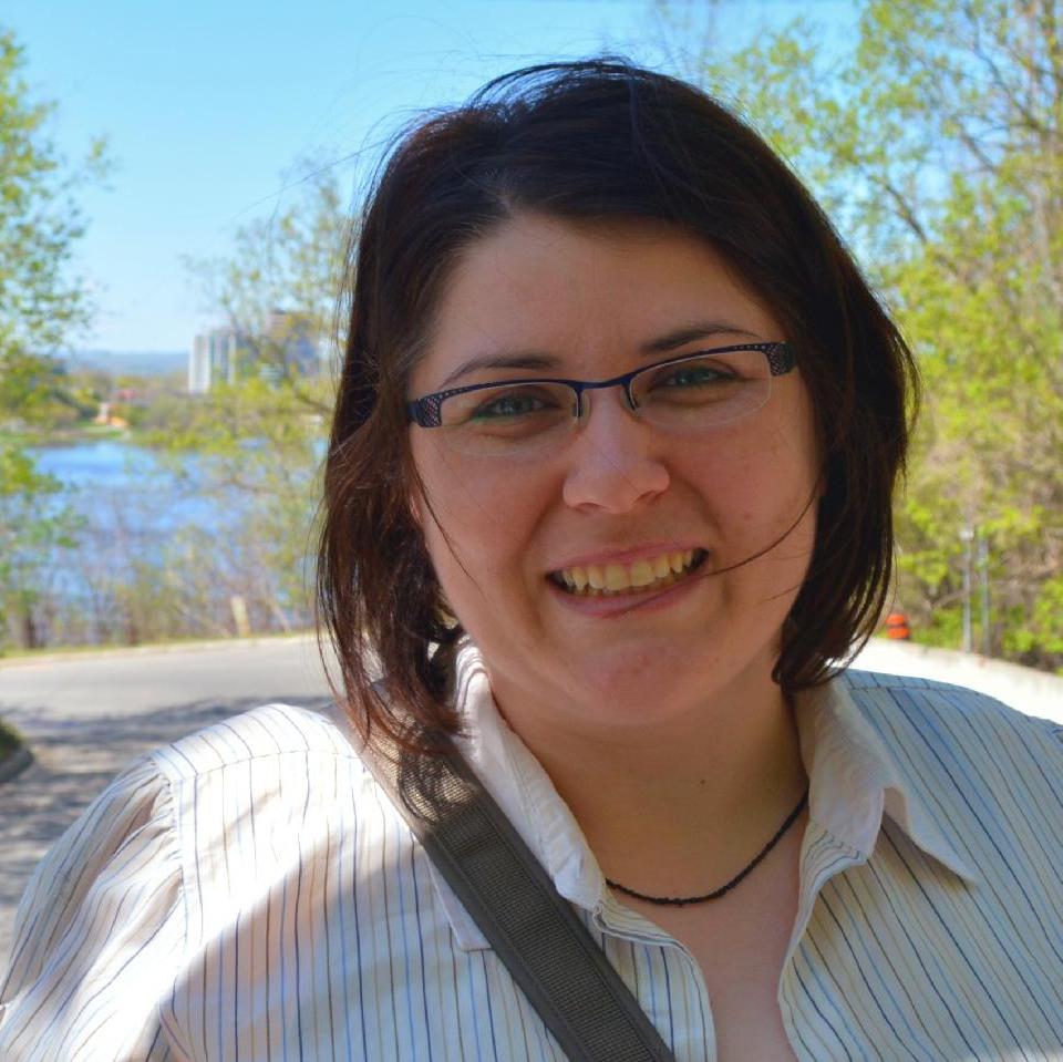 Image of Vanessa Chiasson