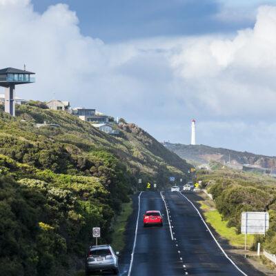 Victoria's Great Ocean Road.