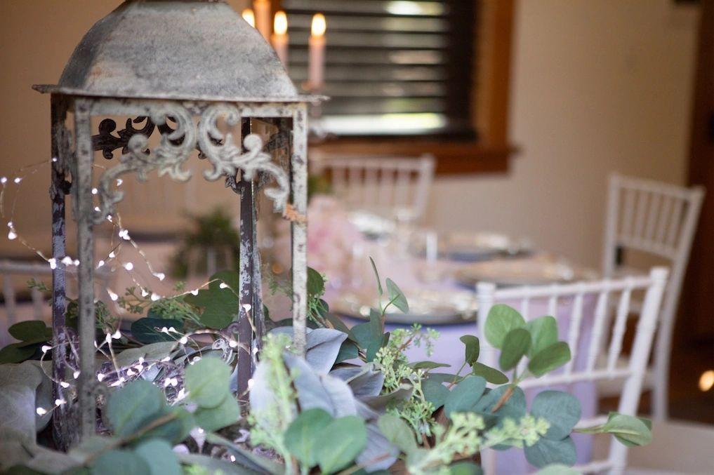 Lieu de Wedding Cake Cottage.