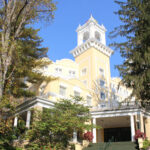 West Baden Springs Hotel, French Lick.
