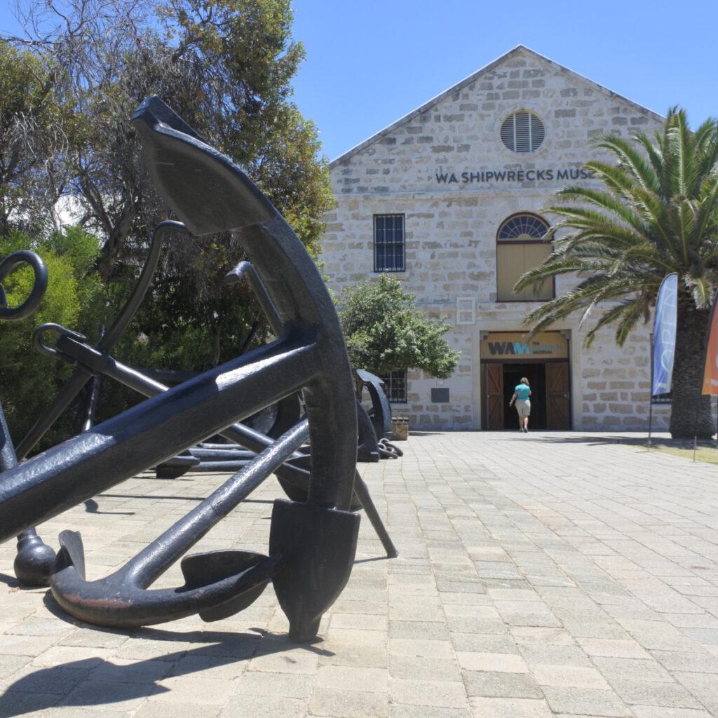 Western Australian Shipwrecks Museum