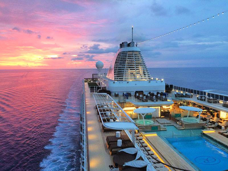 what are reasons you should book an Atlantic Crossing