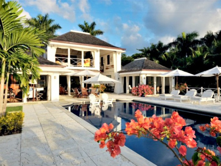 what are some multigenerational destinations in the Caribbean like Jamaica