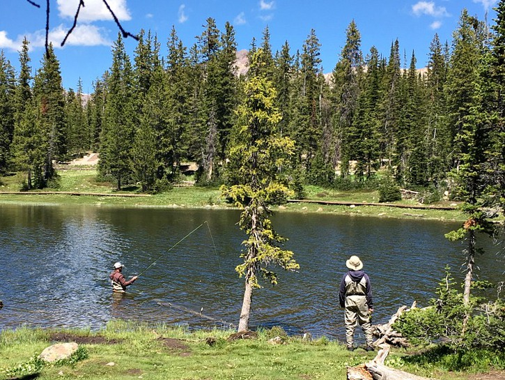 what are some water sports that you can do in Deer Valley Utah