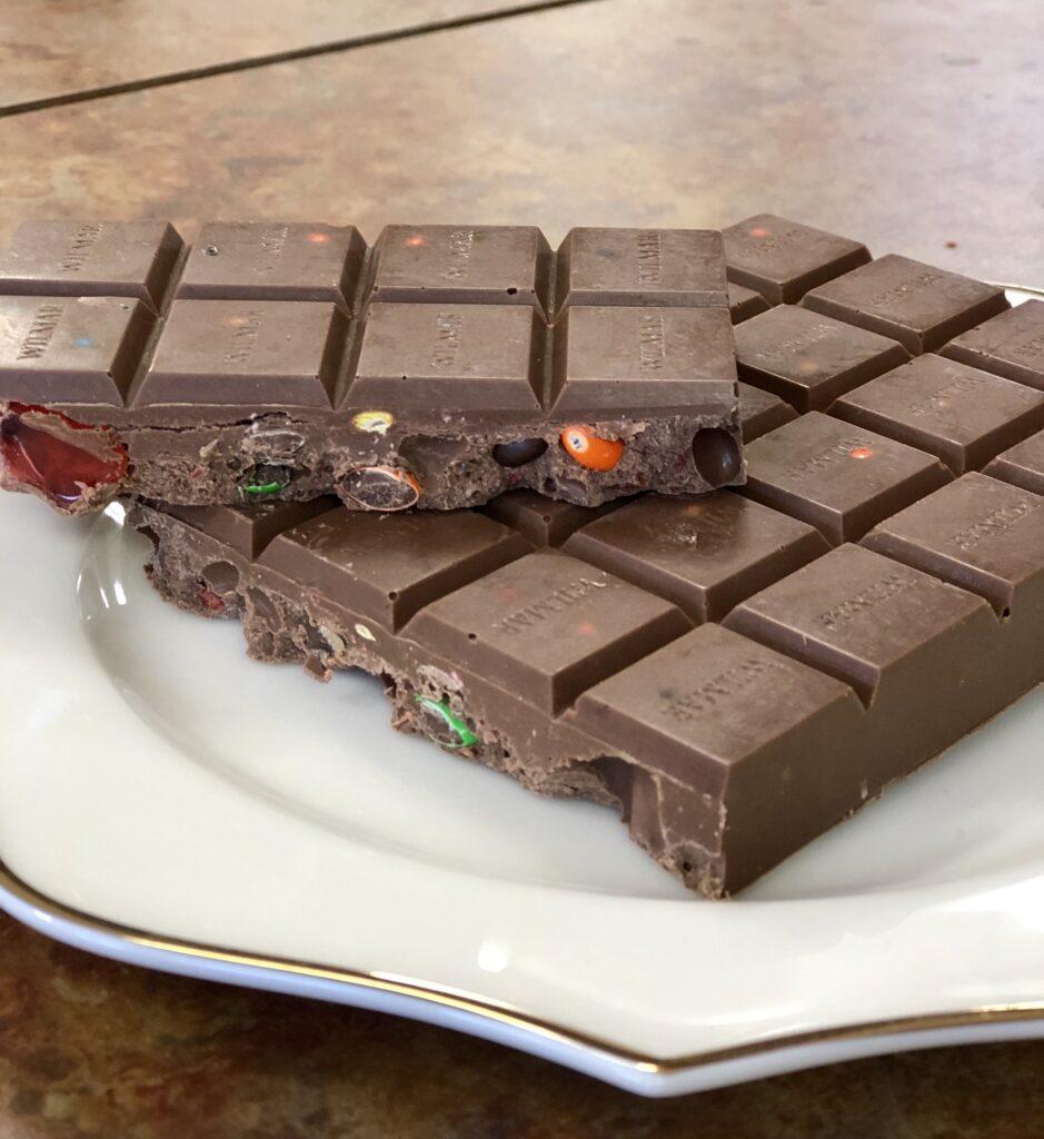Wilmar chocolates
