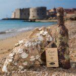 Wine on beach, Edivo Vina.