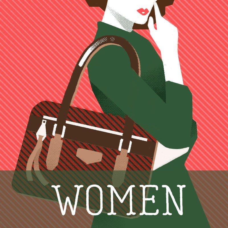 Women Gift Guide digital image