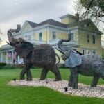 The Ringling House Bed & Breakfast