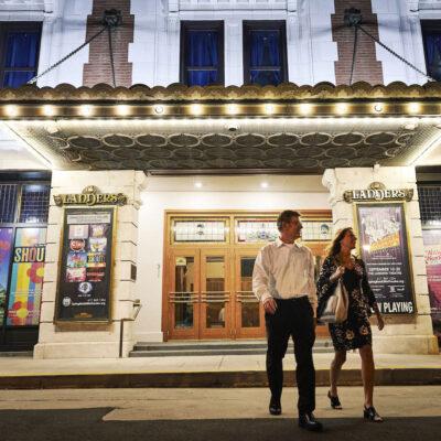 Lander Theater-Springfield, MO.