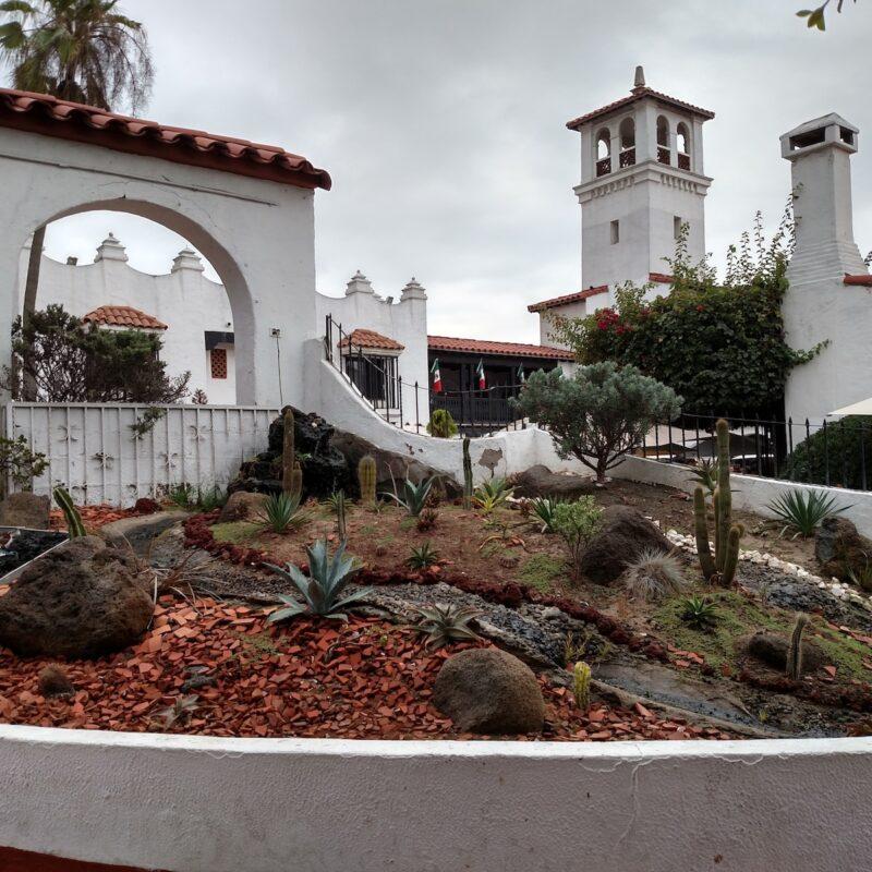 f Centro Social, Cívico Y Cultural Riviera del Pacifico.
