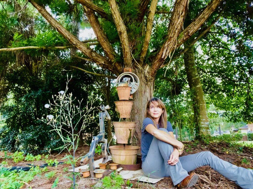 Pearl Fryar's Topiary Garden, South Carolina.