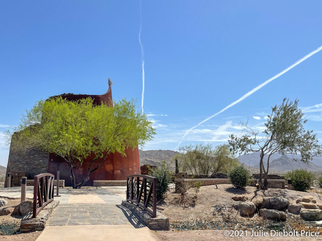Star Tower in Goodyear, Arizona.