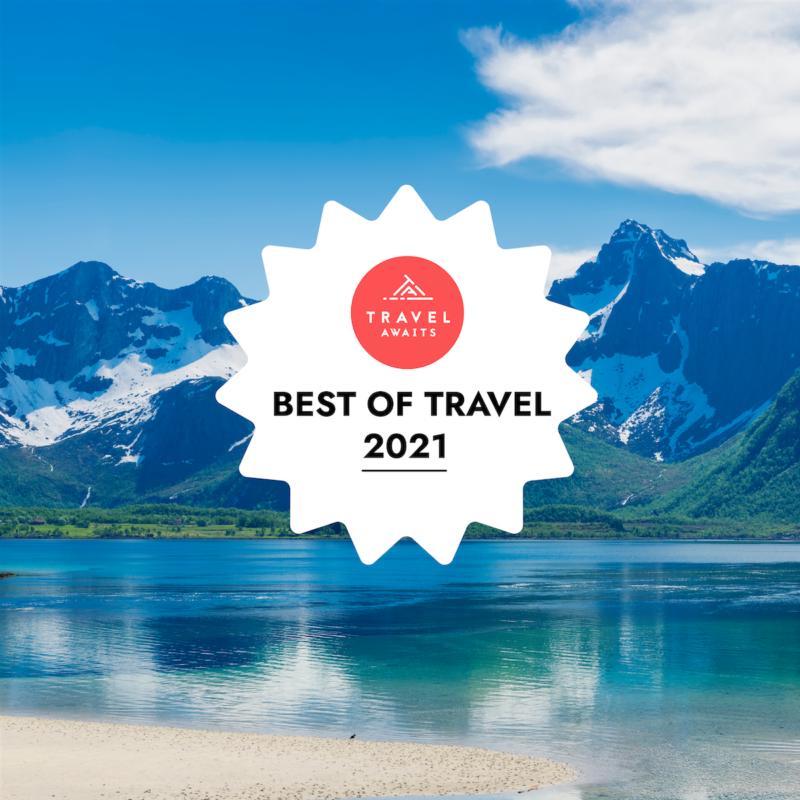 Best Of Travel Awards