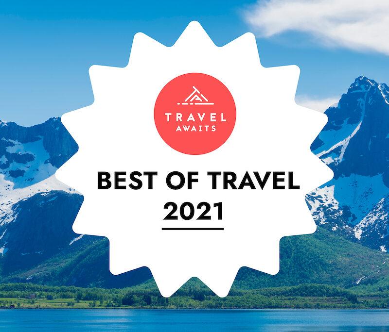Best Of Travel Awards 2021