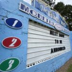 The Big Mo Drive In, Monetta.