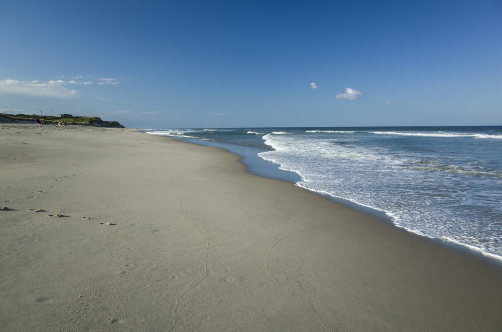 Coast Guard Beach, Cape Cod, Massachusetts.