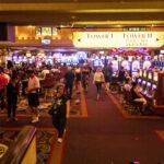 Excalibur in Las Vegas.