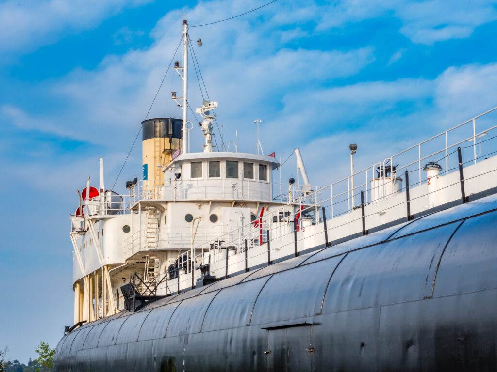 SS Meteor(1896-1969).