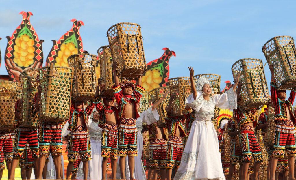 The Lanzones Festival.