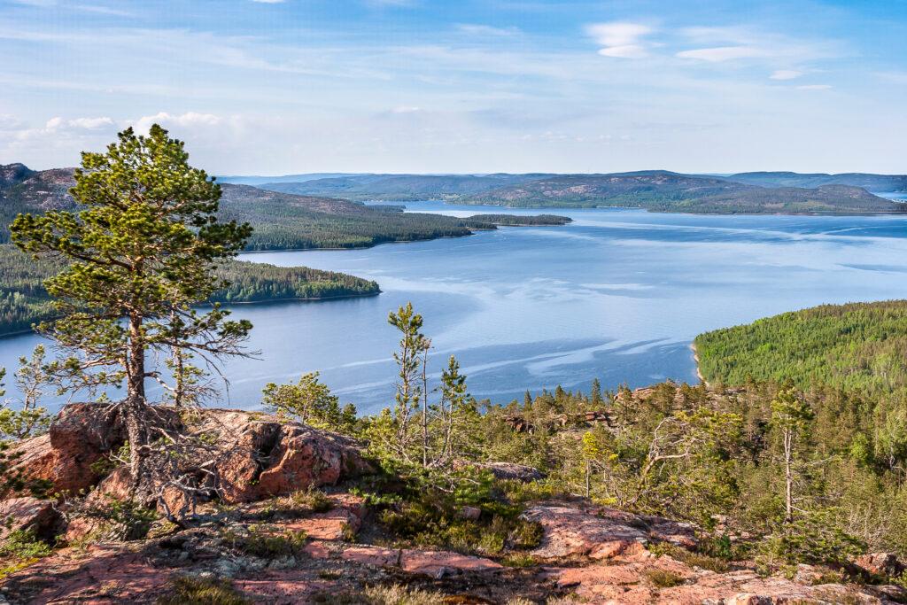 Kusten Skargard in Northern Sweeden.