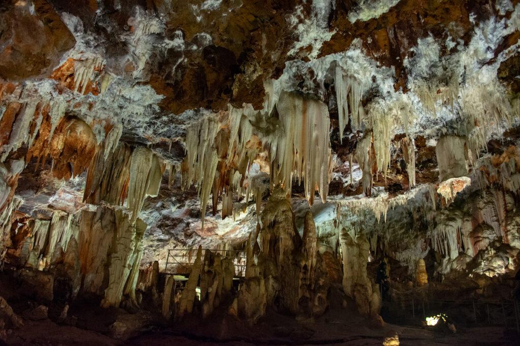 Cuevas del Aguila, Spain.