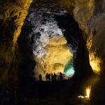 Cueva de los Verdes, Lanzarote.